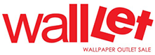 Walloutlet วอลเปเปอร์ติดผนัง เกรดพรีเมี่ยม ลดราคามากกว่า 50%Online
