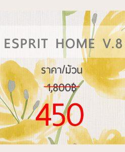 Esprit Home V.8
